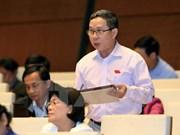 Parlamento vietnamita analiza plan de desarrollo socioeconómico
