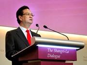 Confianza estratégica: base sólida de la casa común de ASEAN
