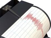 Fuerte terremoto sacude el Este de Indonesia
