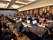Inauguran reunión ministerial de defensa de ASEAN y socios