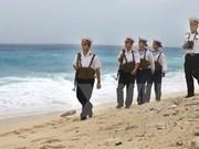 Celebrarán quinto Congreso de mares de Asia Oriental en Da Nang