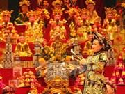Vietnam aspira adherirse a Consejo Ejecutivo de UNESCO
