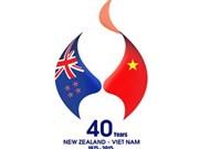 Visita Vietnam delegación del Colegio de Defensa de Nueva Zelanda