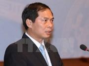 Impulsan Vietnam y Bélgica cooperación multifacética