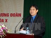 Organizaciones juveniles de Vietnam y China fomentan intercambio