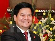Impulsan nexos cooperativos entre Hanoi y provincia china de Yunnan