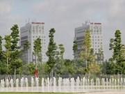 Vietnam promueve crecimiento verde urbano