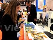 Divulgan turismo vietnamita en mercado europeo