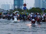 Japón ayuda a ciudad vietnamita en protección ambiental