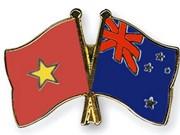 Vietnam y Nueva Zelanda celebran primer diálogo de defensa