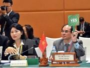 Vietnam en la asamblea de instituciones de auditoría de ASEAN
