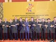 Fomentan conexión de transporte ASEAN, China y Japón