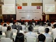 Comparten Vietnam e Islandia experiencias en pesca