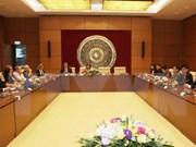Vietnam y UE avanzan en la firma de acuerdo de asociación