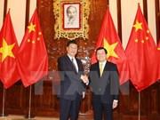 Reitera Vietnam determinación de forjar cooperación con China