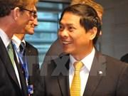 Conferencia de Cancilleres de ASEM emite Declaración de Presidente