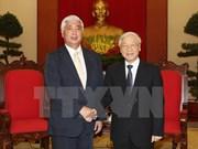 Japón desea fortalecer nexos en defensa con Vietnam, afirma ministro