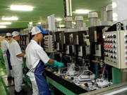 Interesadas empresas japonesas en sector manufacturero de Vietnam