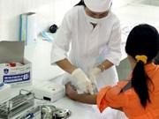 Vietnam lanza mes de acción contra HIV/SIDA