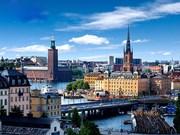Becas para postgrados vietnamitas en Suecia