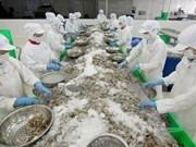 Reducen exportaciones agroforestales de Vietnam
