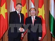 Vietnam: Hungría es amigo confiable en la UE