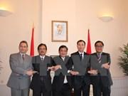 Instituyen Comité de ASEAN en La Haya