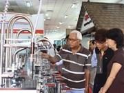Organizarán exposición internacional de construcción de Hanoi