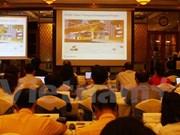 Construirán en Ciudad Ho Chi Minh primera línea de autobús expreso