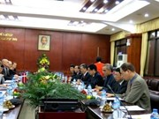 Vietnam y Dinamarca cooperan en sanidad alimentaria