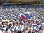 Refrenda Vietnam su solidaridad con el FMLN de El Salvador