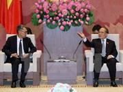 Proponen al BM prolongar préstamos preferenciales a Vietnam