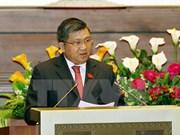 Parlamento fija crecimiento económico de 6,7% para 2016