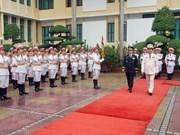 Vietnam y Sudcorea coordinan lucha contra delincuencia