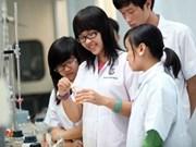 UNESCO reconoce a centros matemático y físico de Vietnam
