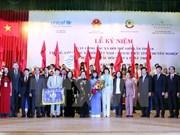 Elogian logros vietnamitas en trabajos sociales
