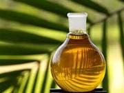 Malasia e Indonesia cooperan producción de aceite de palma