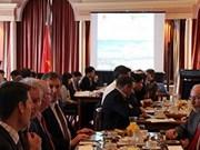 Vietnam promueve oportunidades de negocios con Nueva Zelanda