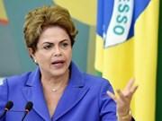Próxima visita de Dilma Rousseff a Vietnam impulsará nexos en defensa