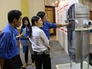 Efectúan foro-exhibición sobre desarrollo de electricidad nuclear