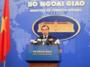 Cancillería aclara asuntos sobre ciudadanos en extranjero