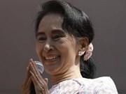 Myanmar: NLD obtiene suficientes asientos para formar nuevo gobierno