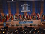 Vietnam será miembro activo de Consejo Ejecutivo de UNESCO