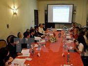 Fiscalías vietnamita y cubana intercambian experiencias profesionales