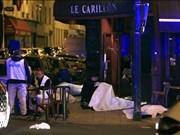 Atentados 13 de noviembre: Peor violencia en París desde II Guerra Mundial