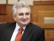 Presidente de Cámara Alta de República Checa inicia visita a Vietnam