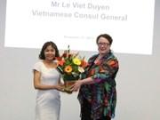 Presentan en Australia sistema educacional de Vietnam