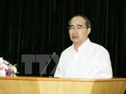 Vietnam y Singapur intercambian experiencias en supervisión y crítica social