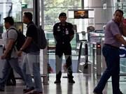 Malasia intensifica seguridad en vísperas de XXVII Cumbre de ASEAN