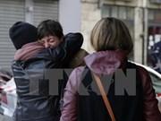 Vietnam no reporta víctimas en atentados en Francia